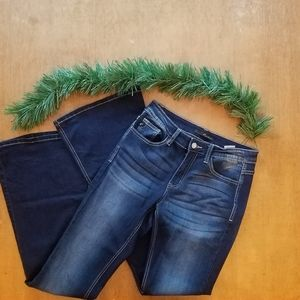 KanCan Kimmy-Aurora Bootcut Jean's